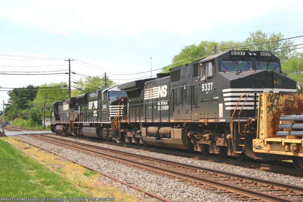 NS 9337
