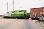 Columbus & Greenville Railway