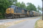 CSXT Q255