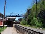 Staunton Passenger Station