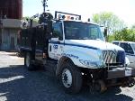 CSX service truck