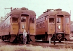 Old South Shore Cars in South Bend