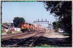 BNSF 1050 west