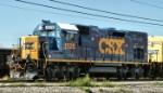 CSX 1520