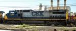 CSX 7365