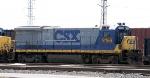 CSX 9156