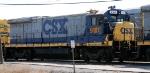 CSX 9161