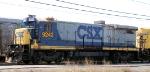 CSX 9242