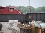 07052916 CP/SOO bridge replacement project over BNSF Northtown CTC 35th