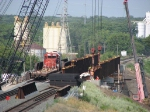 070718006 CP/SOO bridge replacement project over BNSF Northtown CTC 35th