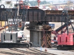 070718017 CP/SOO bridge replacement project over BNSF Northtown CTC 35th