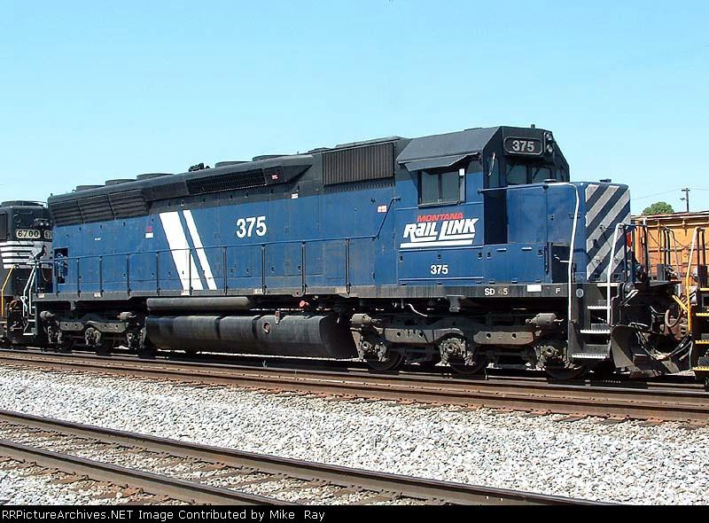 M R L  375