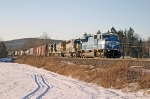 CSX 805