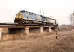 CSX X0911