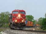 CP 8609 leading X500-14