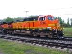 BNSF 5609