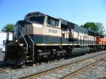 BNSF 9517