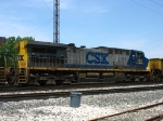 CSX 163