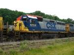 CSX 6054