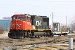 CN 5644 west
