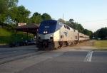 Amtrak's Pere Marquette