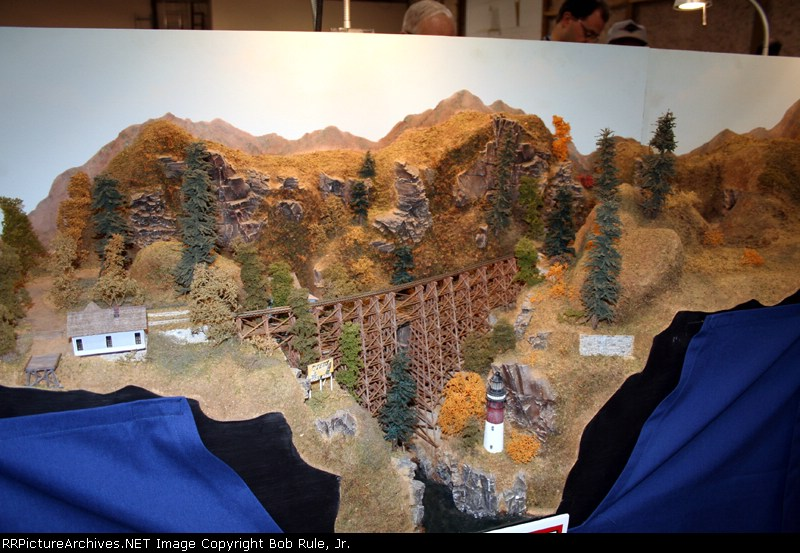 Nn3 Modular Railroad