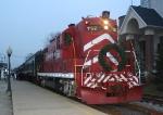 North Pole Express