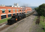 Returning to Steamtown