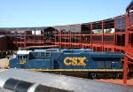 CSX 909
