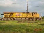 UP 5329