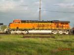 BNSF 6117