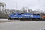 Ex Conrail 4753