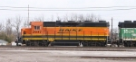 BNSF 2037