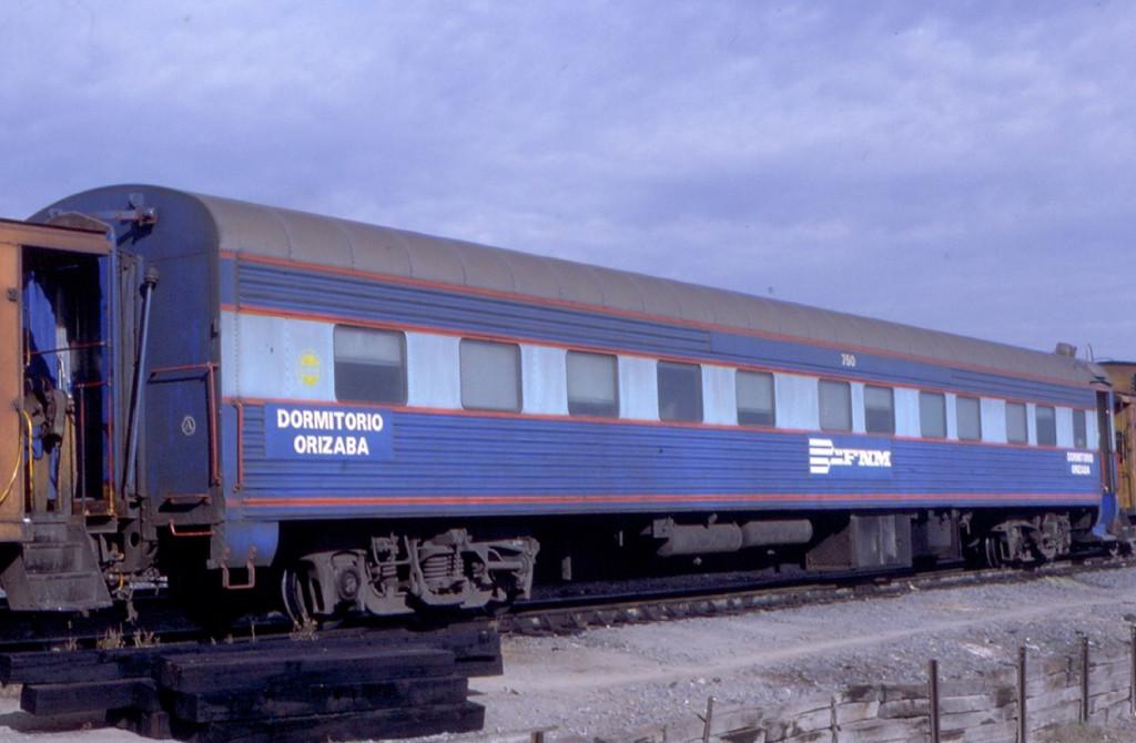 FNM 750 ORIZABA