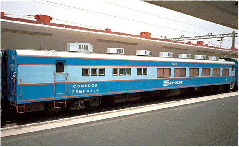 FNM 3683 ZEMPOALA
