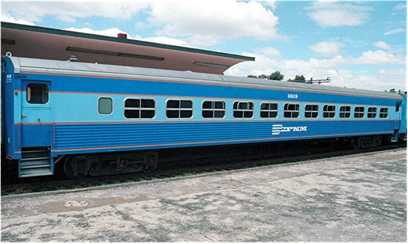 FNM 4619