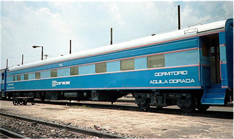 NDEM 730 AGUILA DORADA