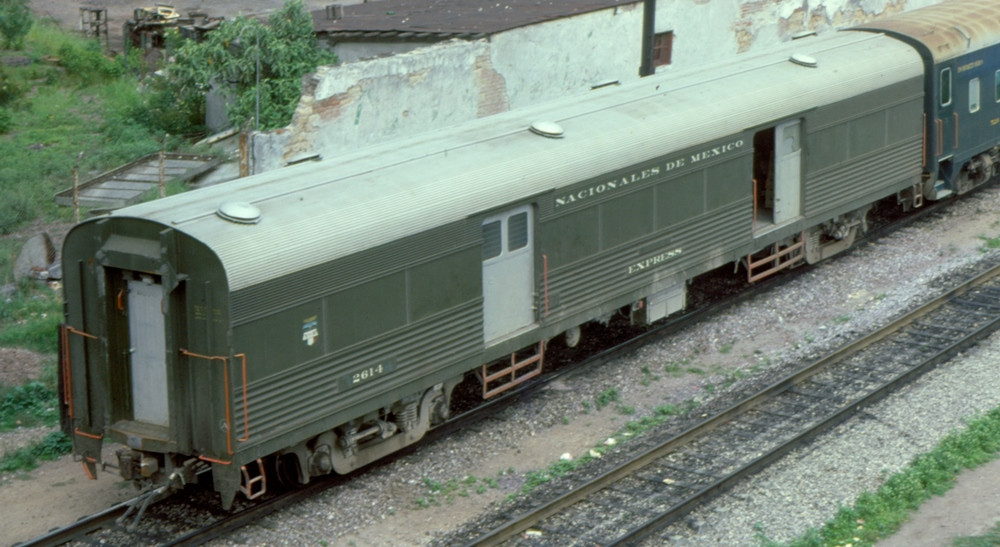 NDEM 2614
