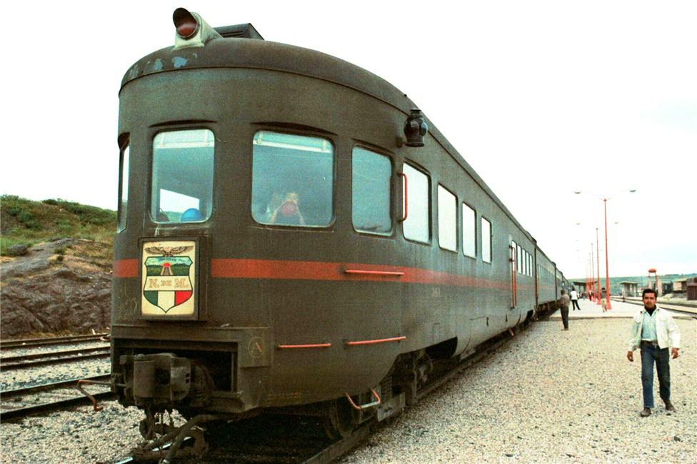 NdeM 364 Club Mexica