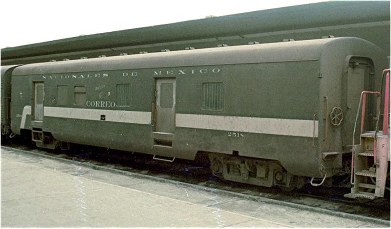 NDEM 2518