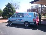 Operation Lifesaver Van