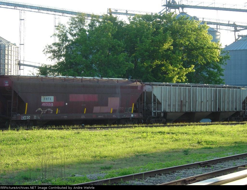 FRTX 465015