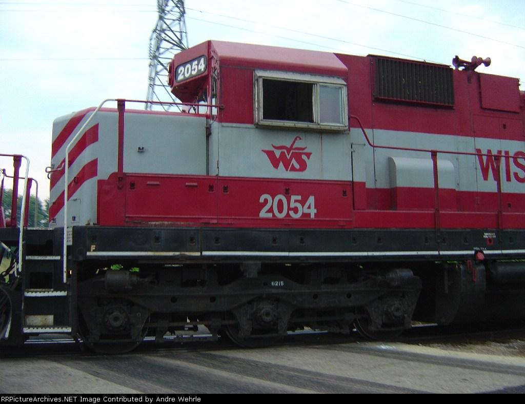 WSOR 2054