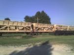 GREX unit ballast cars