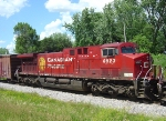 CP 8523 follows four others
