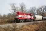 L469 guns it back to Madison