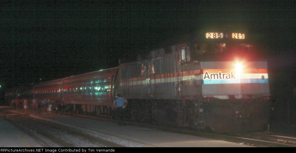 AMTK 285