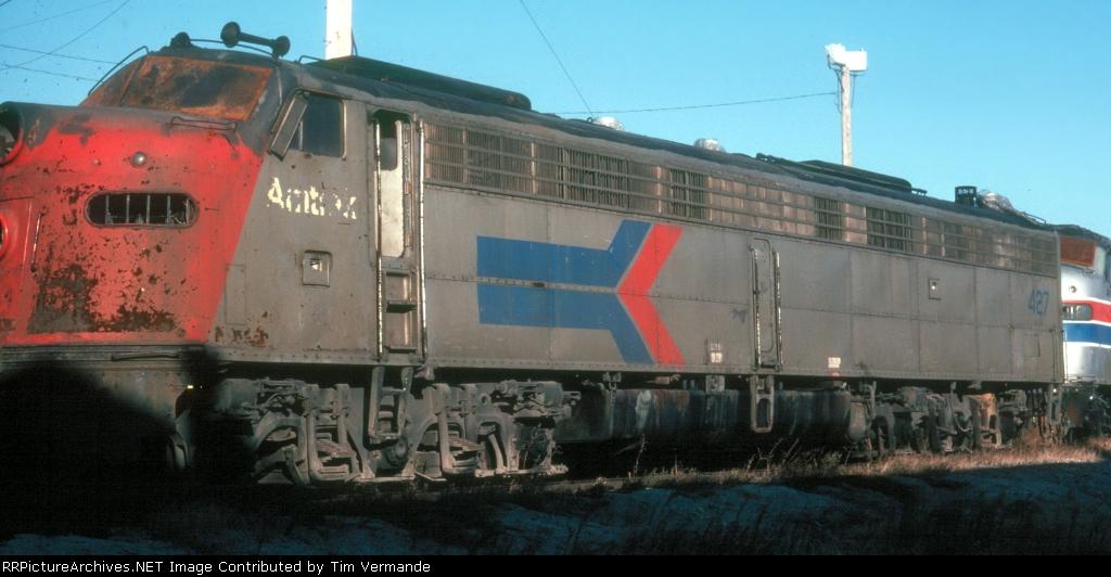 AMTK 427