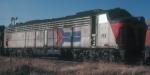 Amtrak 465