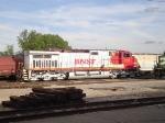 BNSF 731